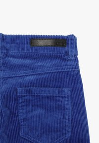 LMTD - NLFBANICKA WIDE PANT - Pantalones - dazzling blue - 4