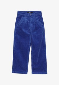 LMTD - NLFBANICKA WIDE PANT - Pantalones - dazzling blue - 3