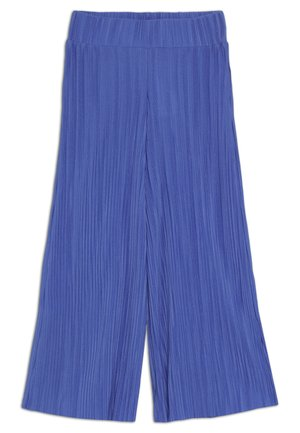 NITDAHLIA PANT - Trousers - dazzling blue