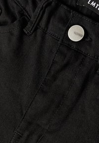LMTD - Jean bootcut - black - 2