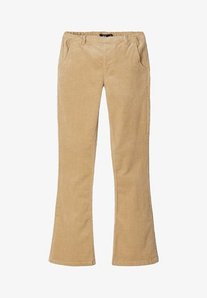 Pantalon classique - light brown