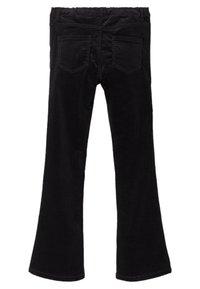 LMTD - Trousers - black - 1