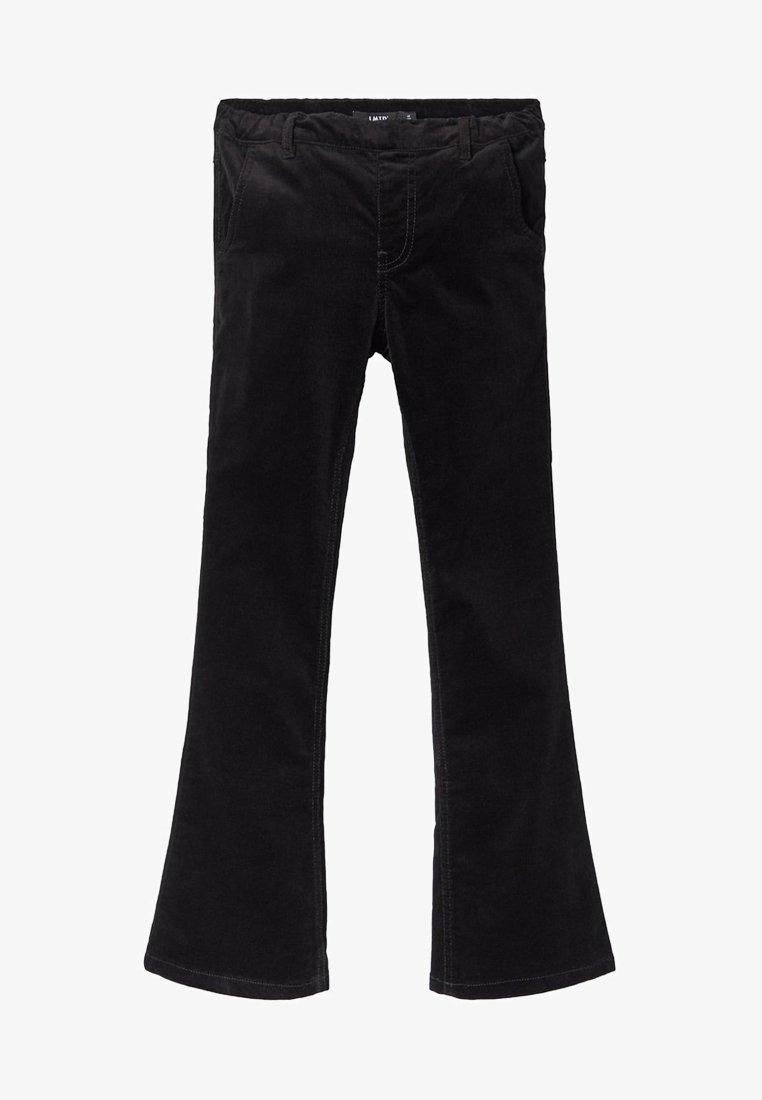 LMTD - Trousers - black