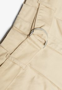 LMTD - TAILLEN - Cargo trousers - white pepper - 2
