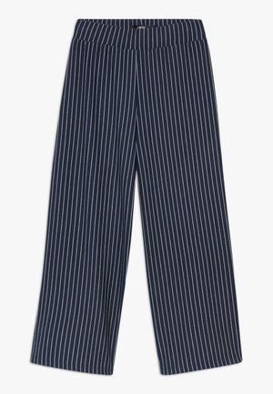 NLFBABARA WIDE - Broek - sky captain