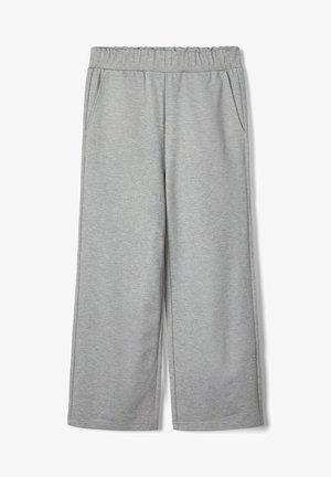 Pantalon de survêtement - grey melange