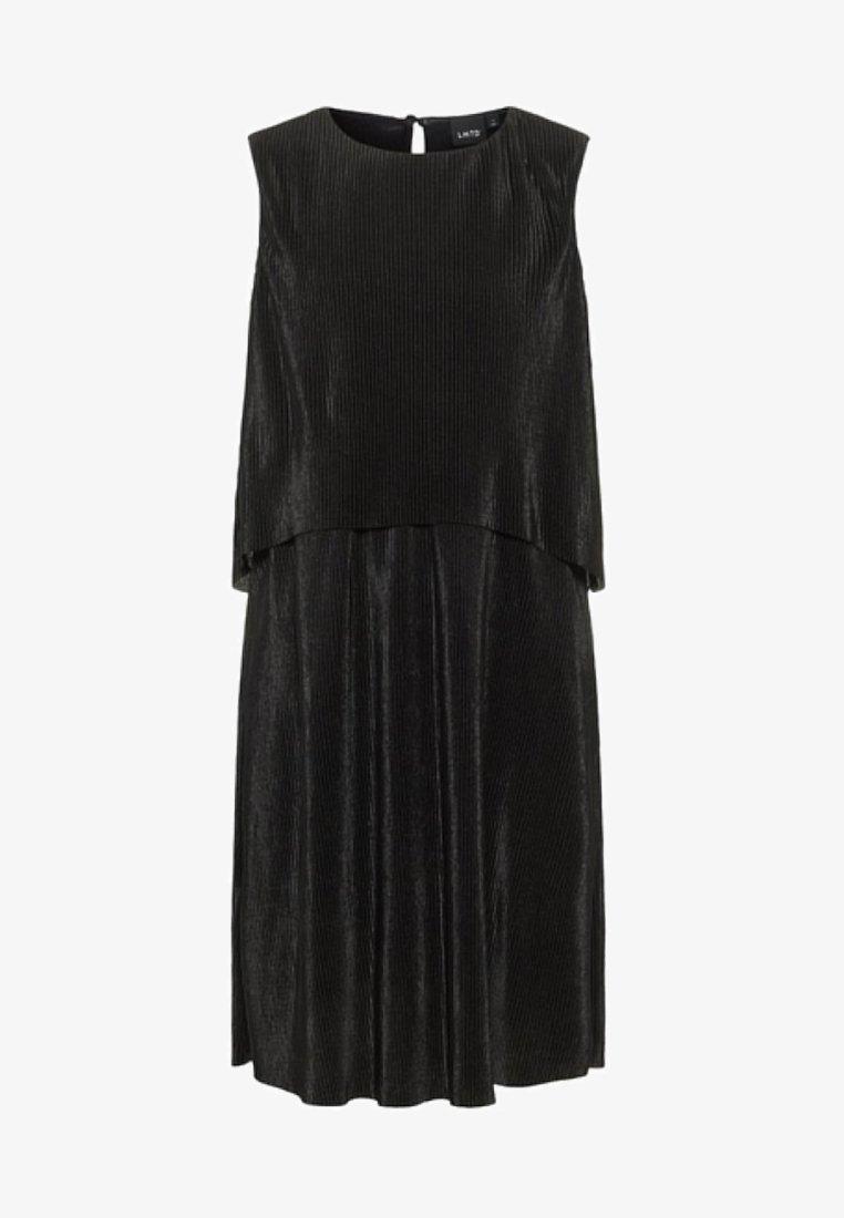 LMTD - Day dress - black