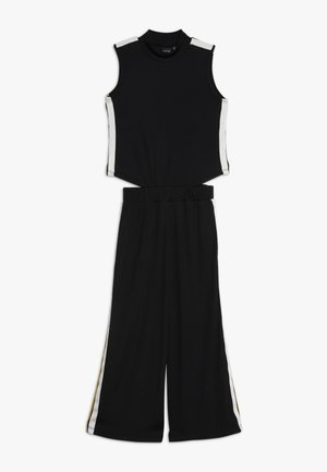 NLFKATHY SUIT - Jumpsuit - black