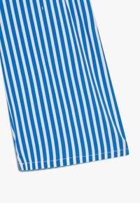 LMTD - DAYA CULOTTE SUIT - Combinaison - dazzling blue/brightwhite - 4