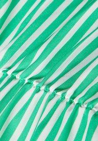 LMTD - DAYA CULOTTE SUIT - Jumpsuit - green - 3