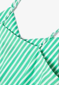 LMTD - DAYA CULOTTE SUIT - Jumpsuit - green - 4