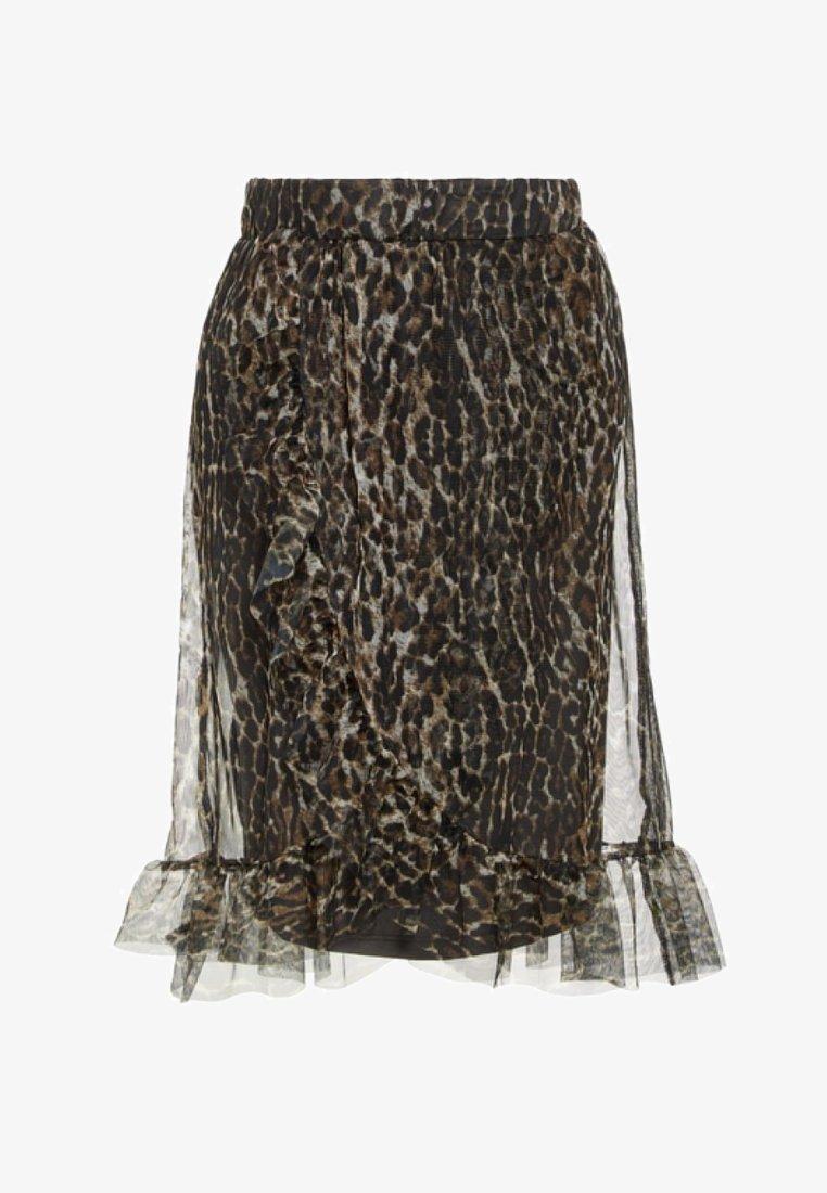 LMTD - LMTD - Falda de tubo - brown