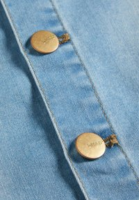 LMTD - Jeansnederdel/ cowboy nederdele - light blue denim - 2