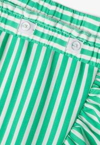 LMTD - SKIRT - A-line skirt - green - 4