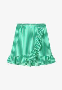 LMTD - SKIRT - A-line skirt - green - 1