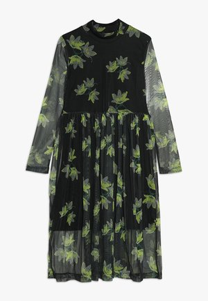 NLFAHEIDI DRESS - Robe d'été - black