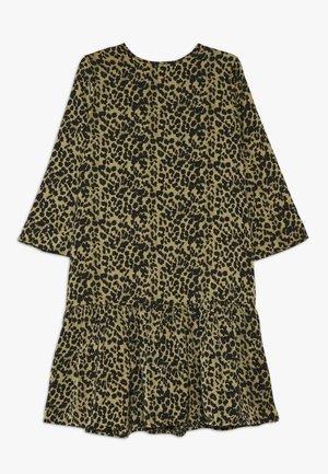 NLFRITTI DRESS - Sukienka letnia - plantation
