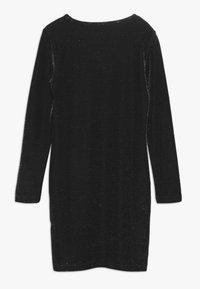 LMTD - NLFSUNA DRESS - Cocktailjurk - black - 1
