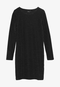 LMTD - NLFSUNA DRESS - Cocktailjurk - black - 2