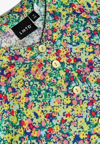 LMTD - Shirt dress - green - 2