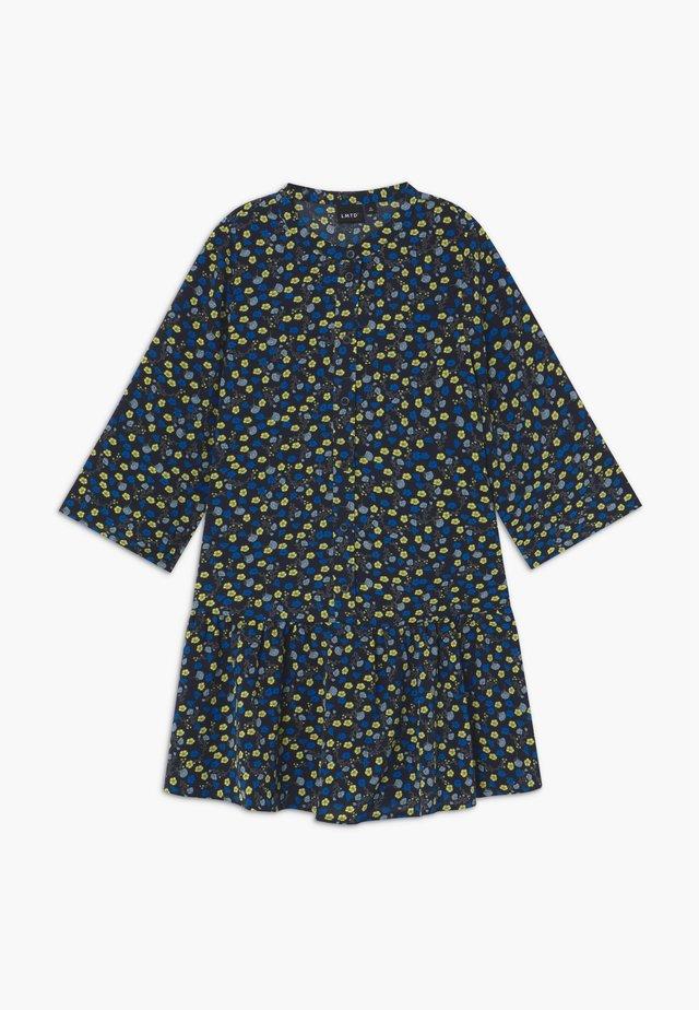 NLFBYNA  - Košilové šaty - sky captain