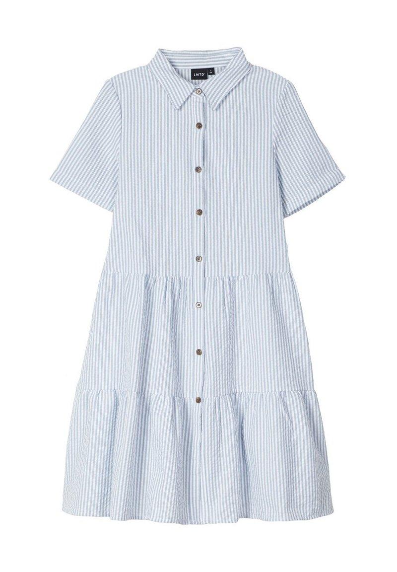 LMTD - Shirt dress - arona