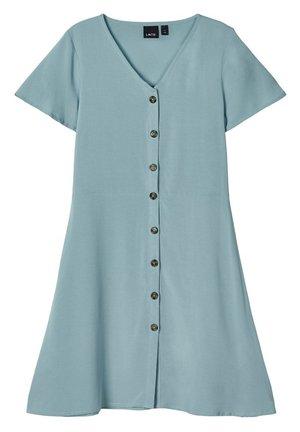 DURCHGEHEND GEKNÖPFTES - Shirt dress - arona