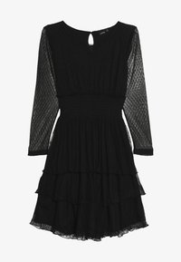 LMTD - NLFSUE DRESS - Cocktail dress / Party dress - black - 3