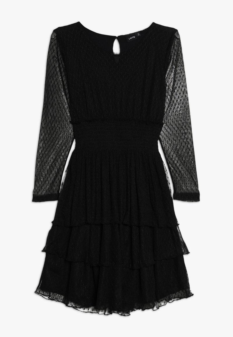 LMTD - NLFSUE DRESS - Cocktail dress / Party dress - black