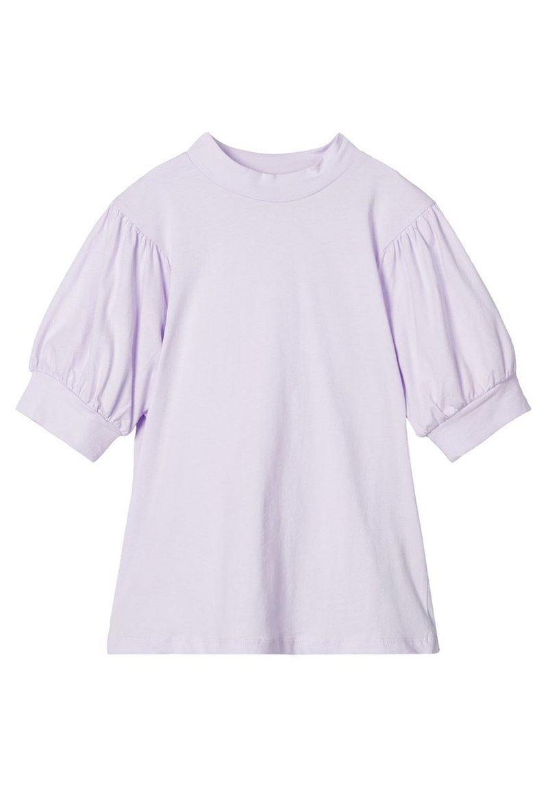 LMTD - T-shirts basic - orchid petal