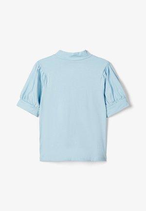 Basic T-shirt - dream blue