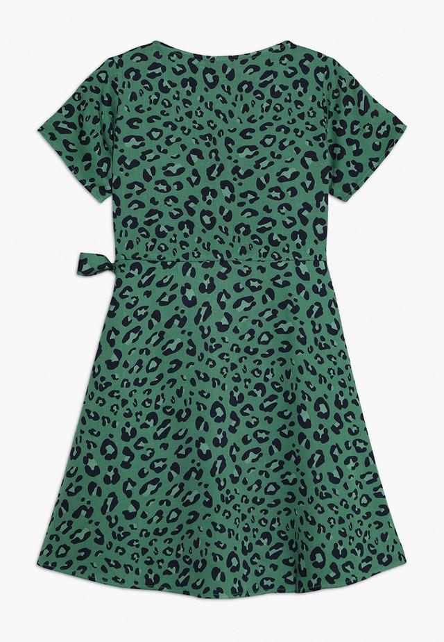 NLFHAVI DRESS - Vestito estivo - leprechaun