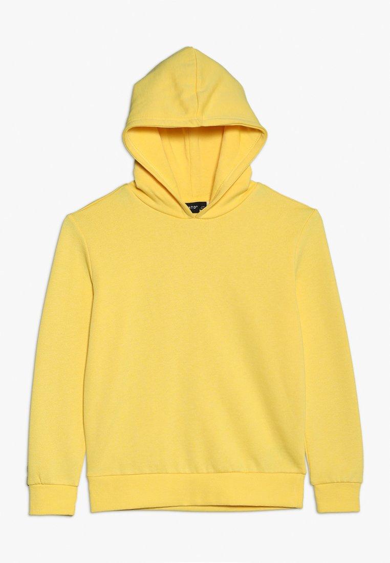 LMTD - LOOSE WITH HOOD - Hættetrøjer - primrose yellow