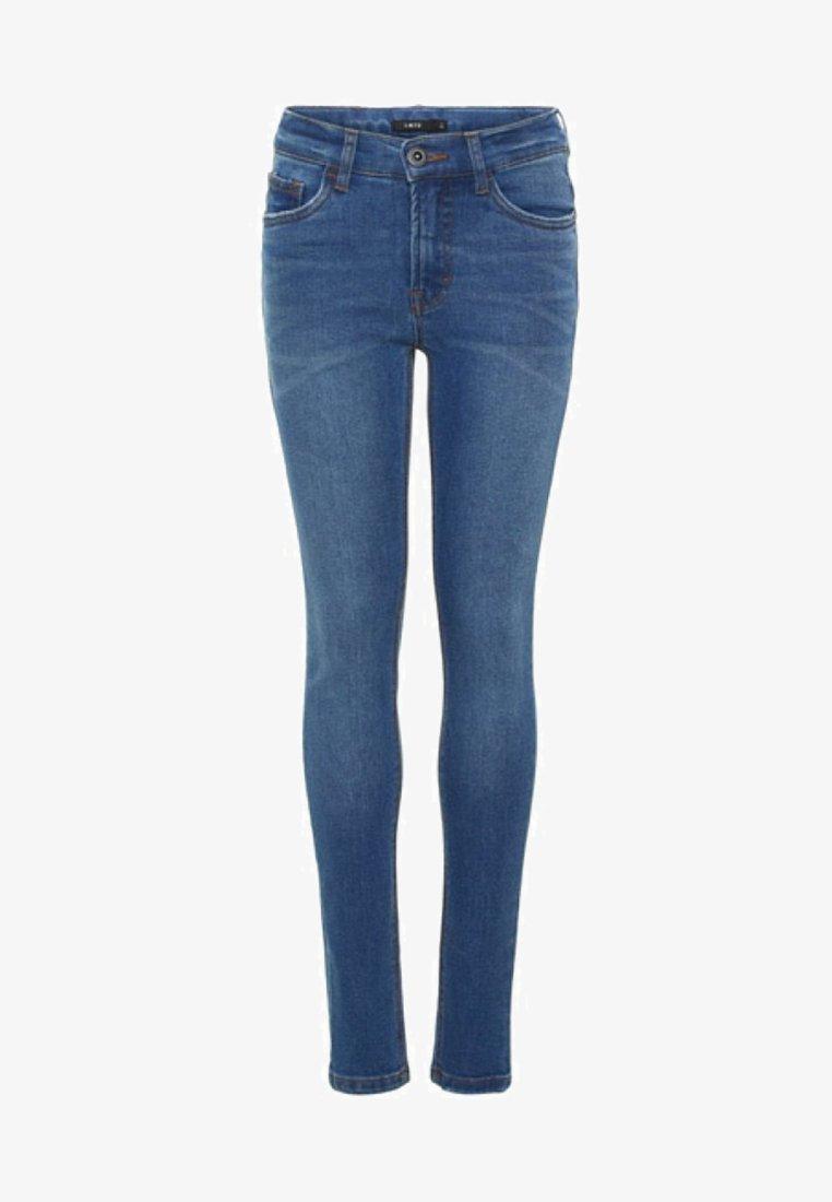 LMTD - Jeans Skinny - blue denim