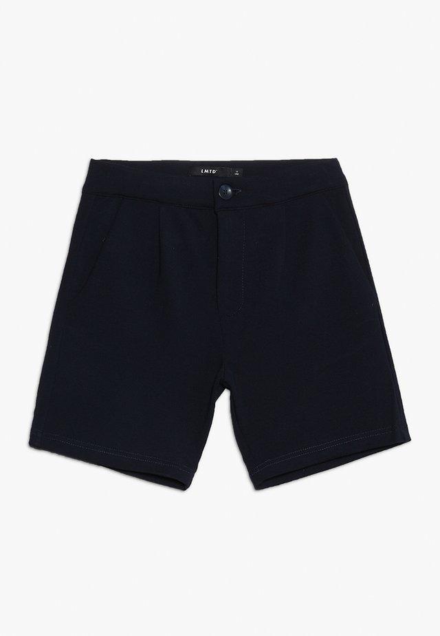 NLMHERAKE - Shorts - sky captain