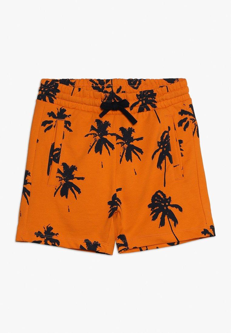 LMTD - NLMHJALTE - Tracksuit bottoms - sun orange