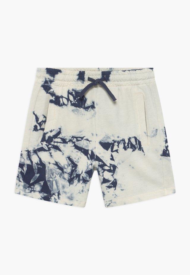 NLMHALIFAX - Spodnie treningowe - vintage indigo