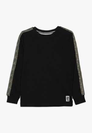 NLMLORRY - Long sleeved top - black
