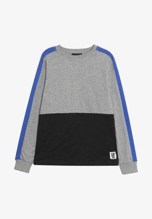 NLMOLAF - Long sleeved top - nautical blue