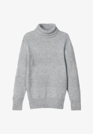 Trui - grey melange