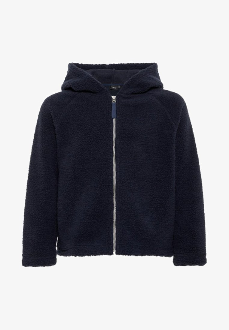 LMTD - Fleece jacket - sky captain