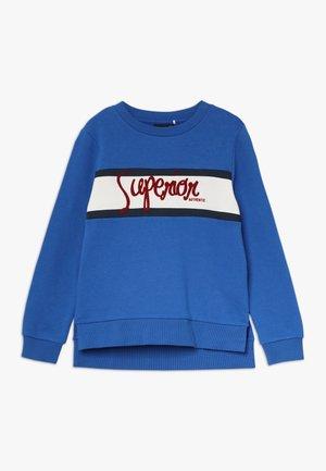 NLMNATE - Sweatshirt - nautical blue