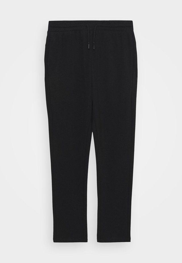NLMFAKKE  SWEAT PANT - Tracksuit bottoms - black