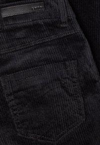 LMTD - Pantalon classique - black - 3