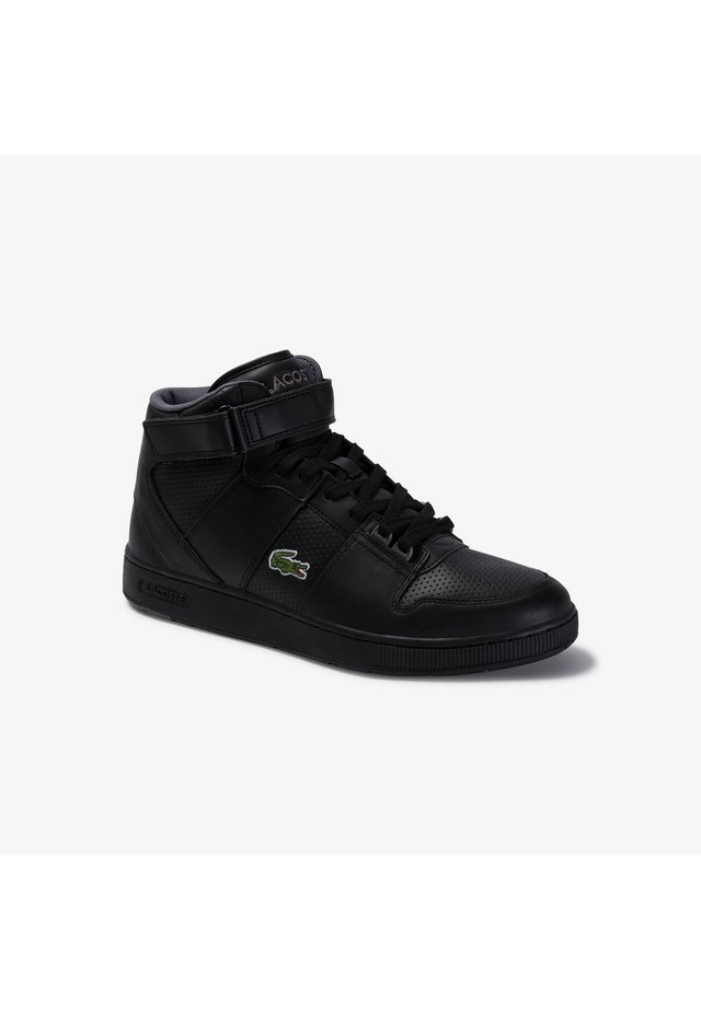 LACOSTE SPORT - CHAUSSURES HOMME SPORT - Sneaker high - blk/dk gry