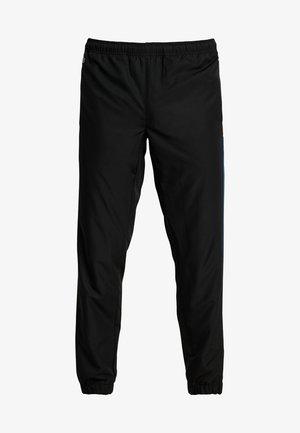 XH3590 - Jogginghose - black/white/blue