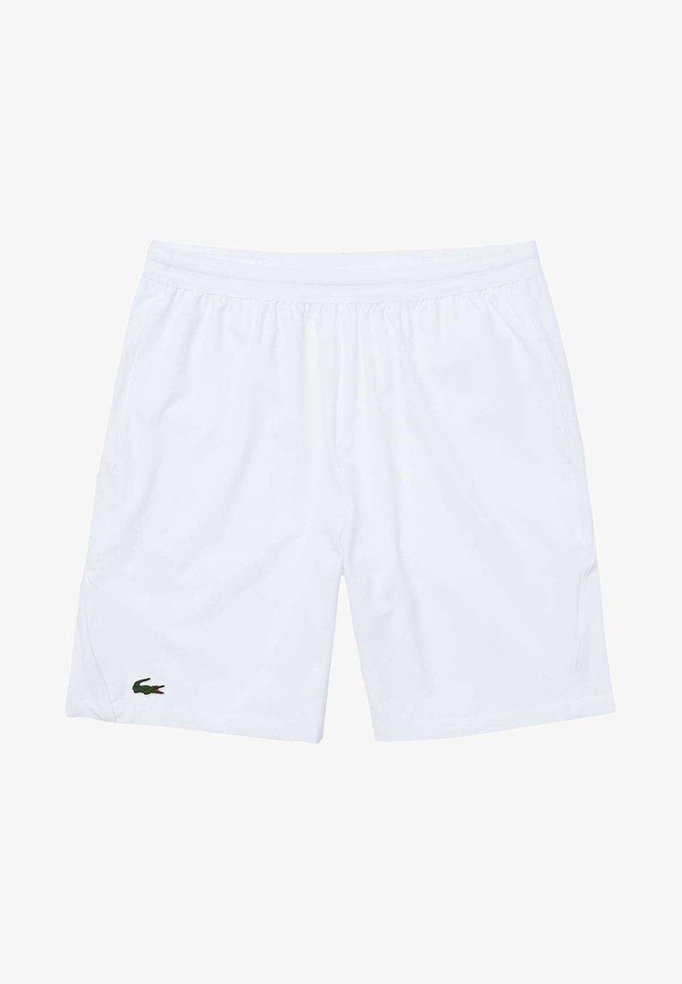 Lacoste Sport - Short - white