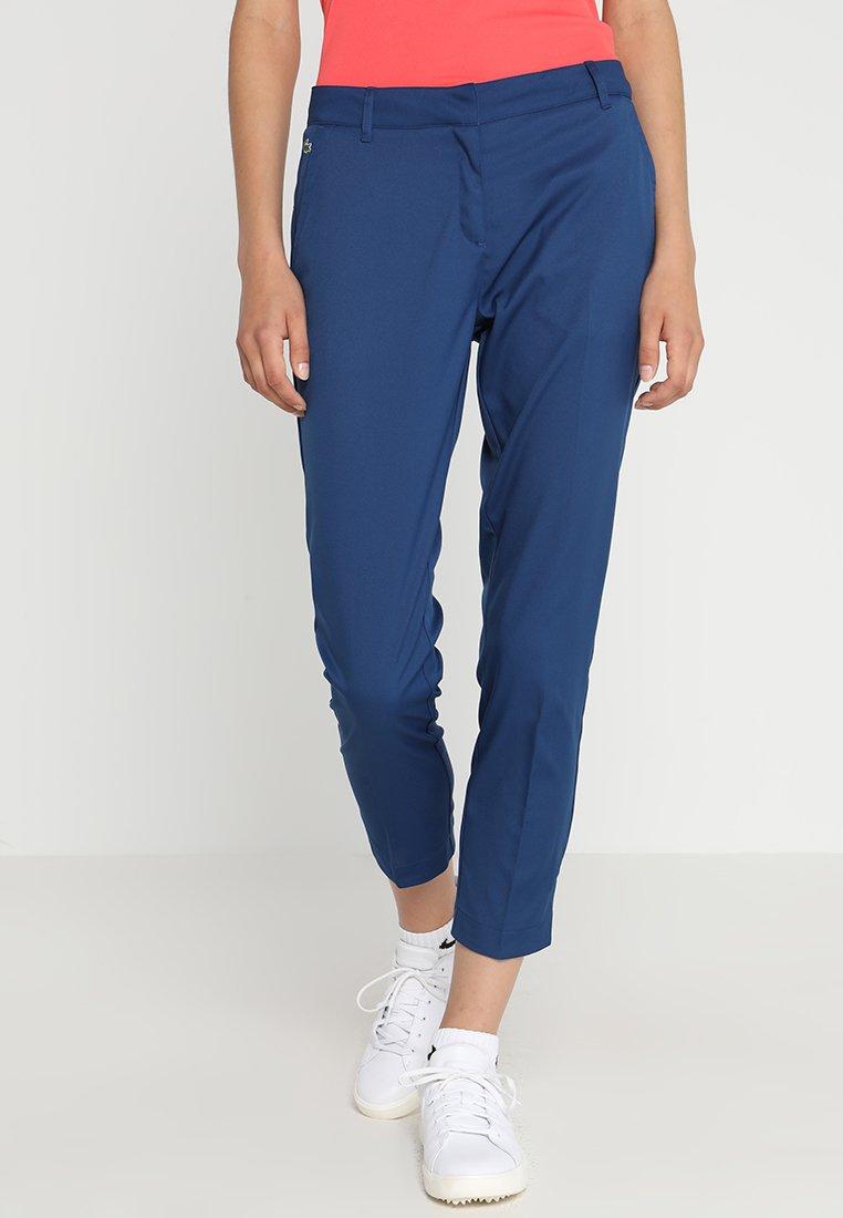 Lacoste Sport - Pantalones - inkwell
