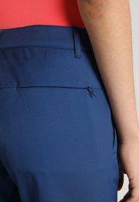 Lacoste Sport - Pantalones - inkwell - 5