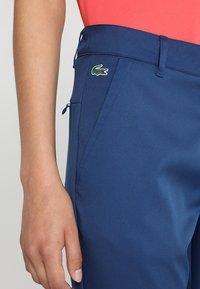Lacoste Sport - Pantalones - inkwell - 3